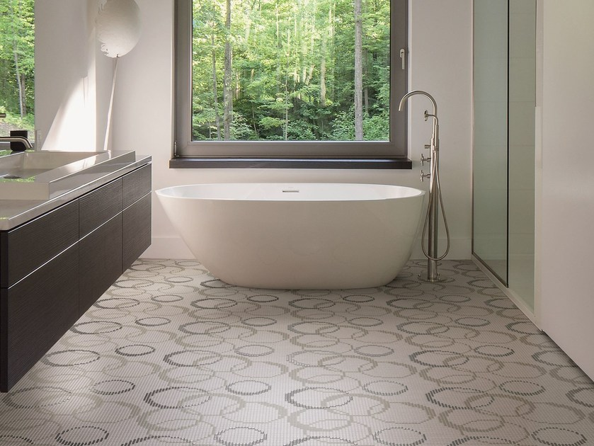 Mosaic GEOMETRIE by Appiani