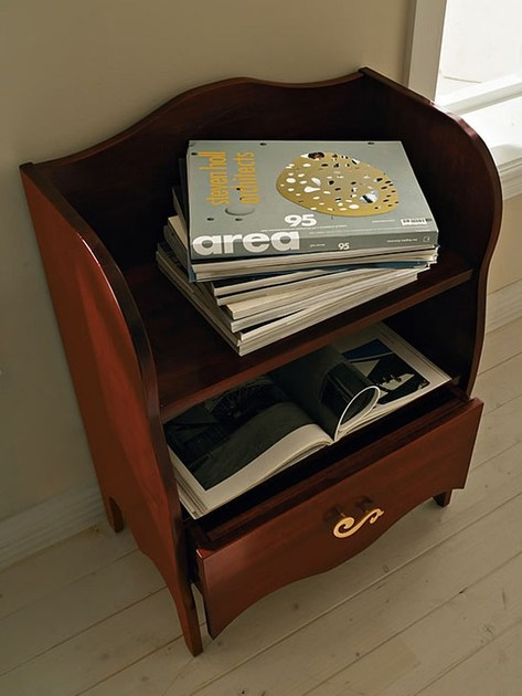 Mobile bagno basso in stile classico con cassetti bellagio mobile bagno basso lasa idea - Mobile bagno stile classico ...