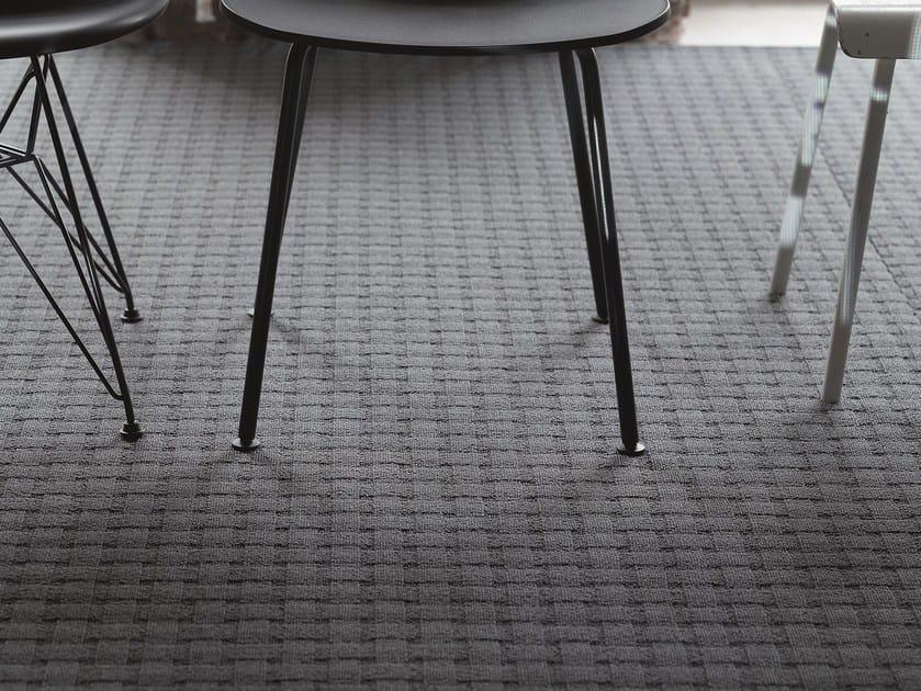 Carpeting with geometric shapes SPLENDIDO 1000 - OBJECT CARPET GmbH
