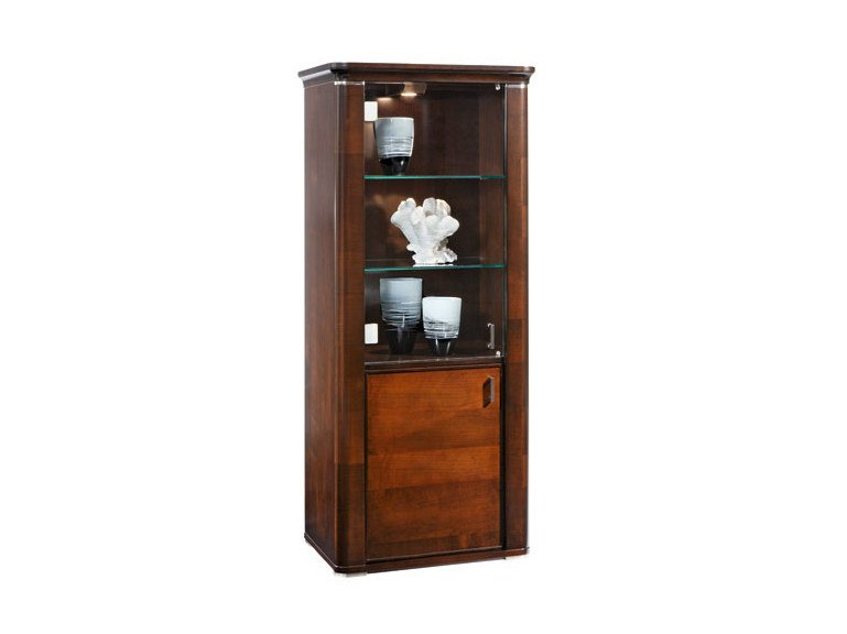 Classic style display cabinet MARILYN | Display cabinet by SELVA
