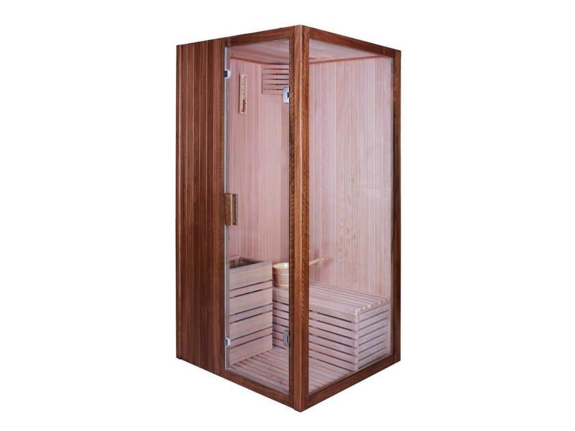 Finnish sauna BL-104