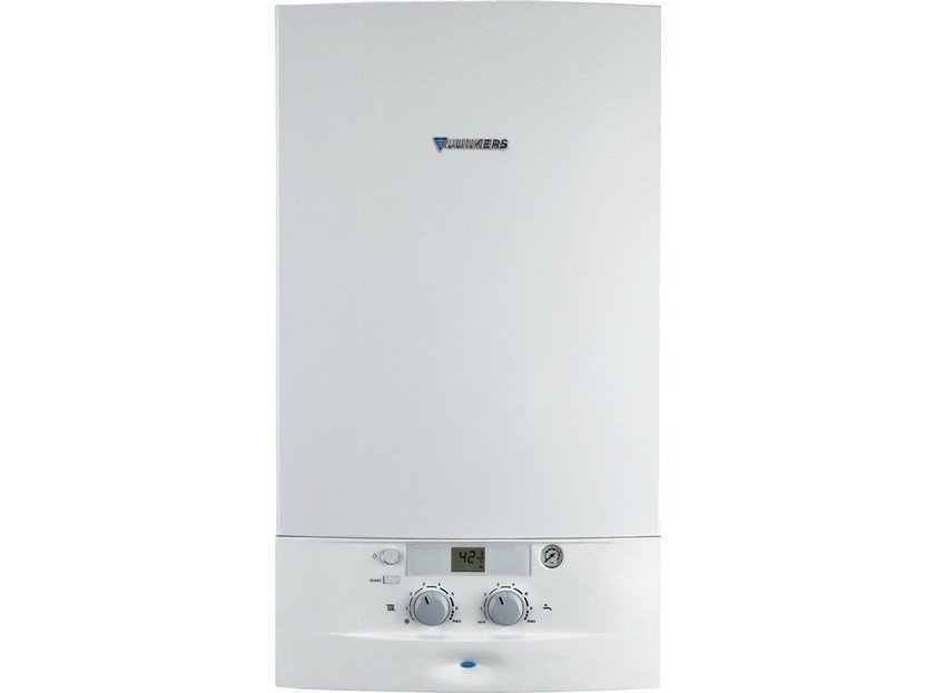 Indoor Wall-mounted boiler CERACLASS - COENERGIA