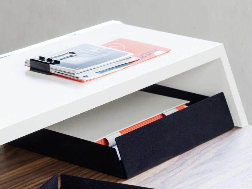 Desk tray organizer S1212 | Desk tray organizer - THONET