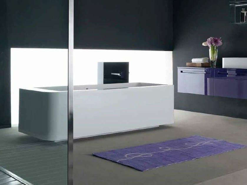 Freestanding bathtub FLY | Bathtub - RIFRA