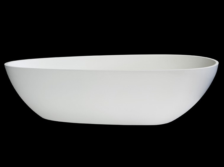 Oval bathtub SMOOTH 2 - RIFRA