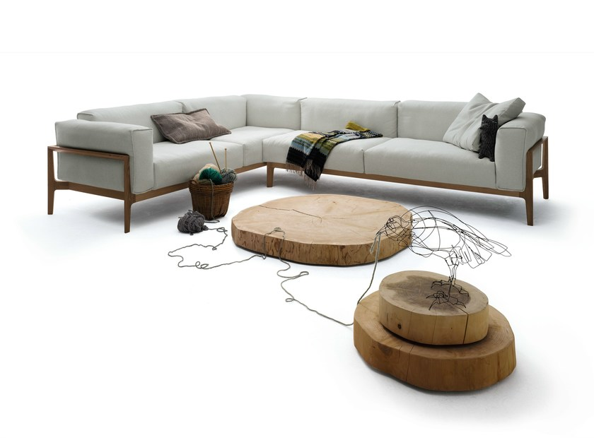 elm ecksofa by cor design jehs laub. Black Bedroom Furniture Sets. Home Design Ideas