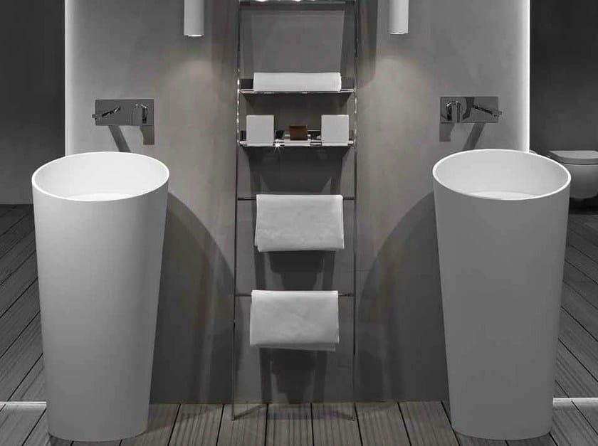 Freestanding washbasin SMOOTH | Washbasin by RIFRA