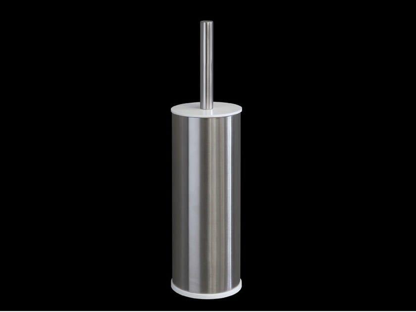 Steel toilet brush CIRCLE | Toilet brush - RIFRA