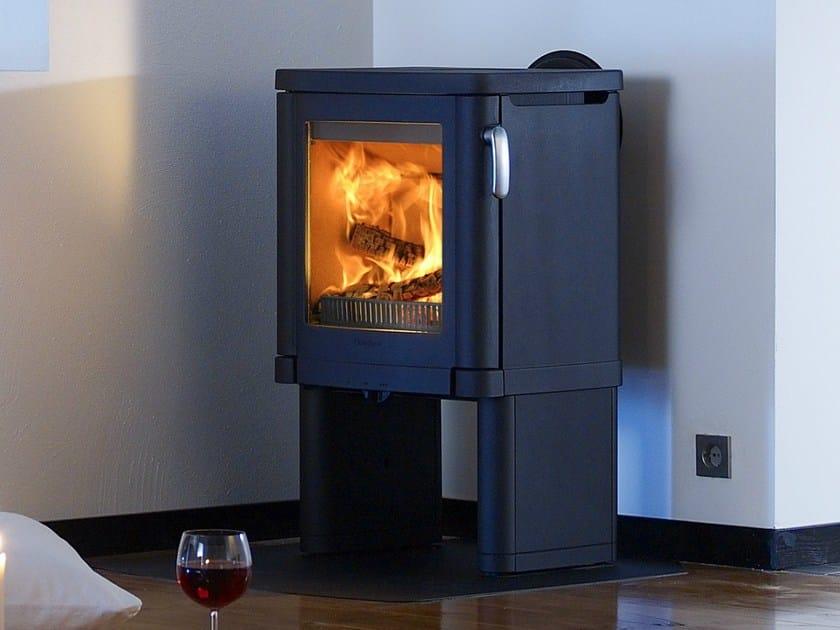 po le bois en fonte contura 52 s rie 50 by contura design myra industriell design. Black Bedroom Furniture Sets. Home Design Ideas
