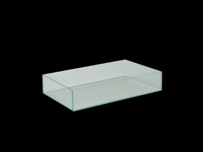 Glass jewel box Jewel box - RIFRA