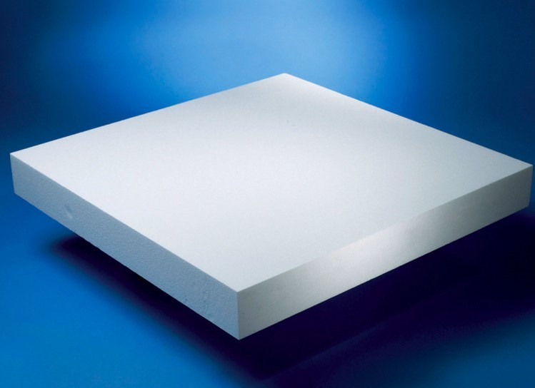 Polystyrene thermal insulation panel KNAUF THERM SOL TH 34 - KNAUF INSULATION - Cantarana