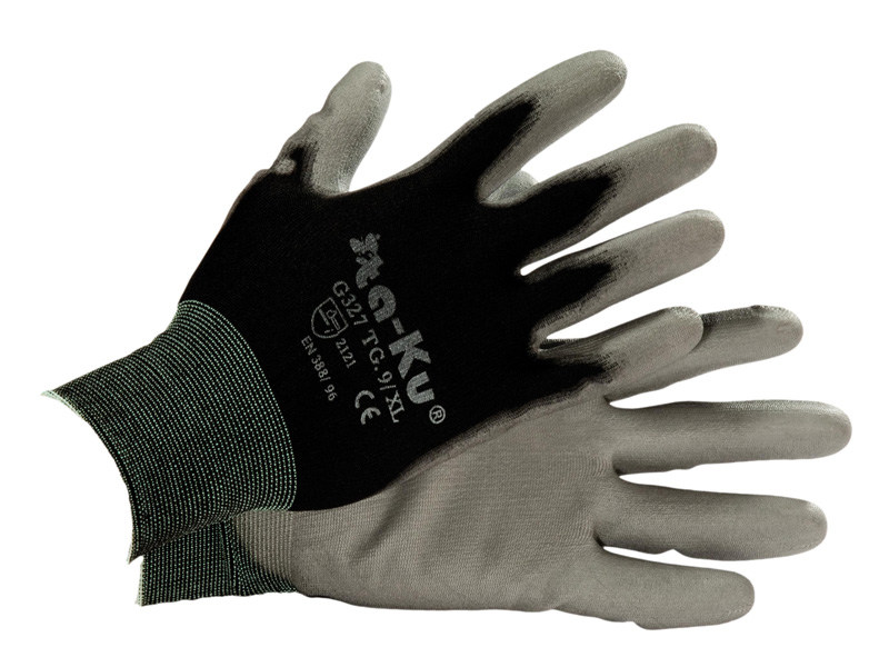Nylon® Work gloves GUANTO NYLON/SPANDEX - COMATED EDILIZIA