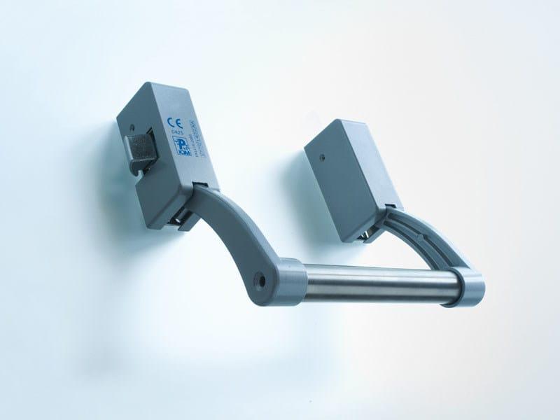 Locks panic devices Emergency exit door handle - Nuova Oxidal