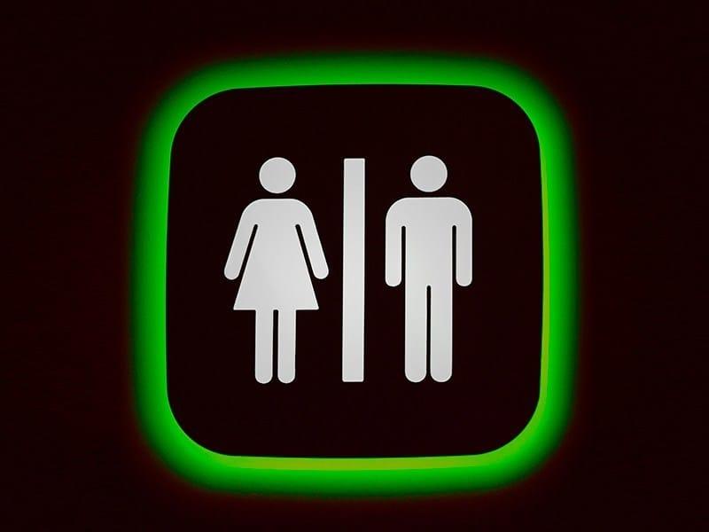 LED emergency light for signage APPS - FLOS