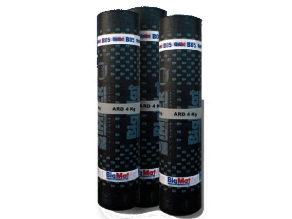 Prefabricated bituminous membrane B05 ARD - BigMat Italia