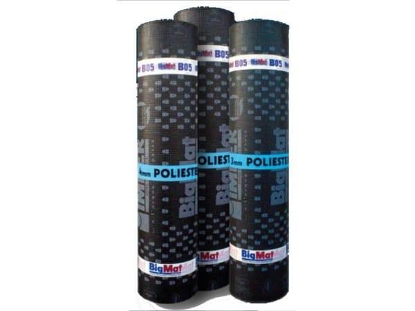 Prefabricated bituminous membrane B05 - BigMat Italia