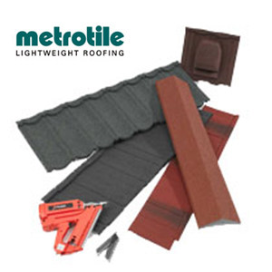 Accessory for roof METROTILE | Accessory for roof - METROTILE