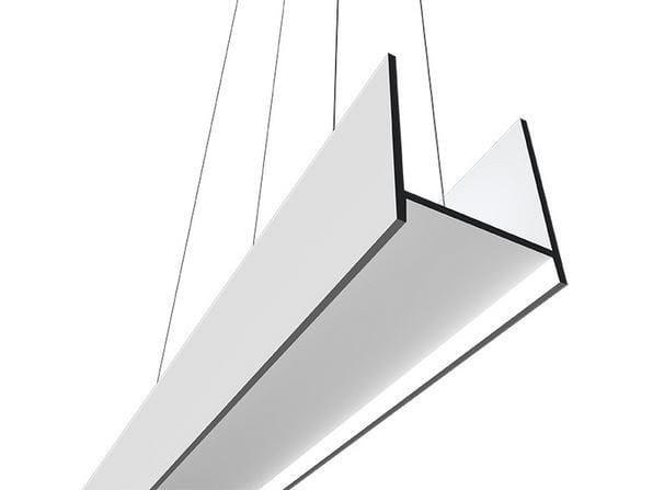 Modular pendant lamp USP 09 18 25 | Modular pendant lamp - FLOS