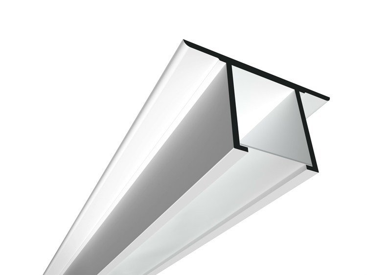 Lighting profile with diffuser USP 11 08 12 - FLOS