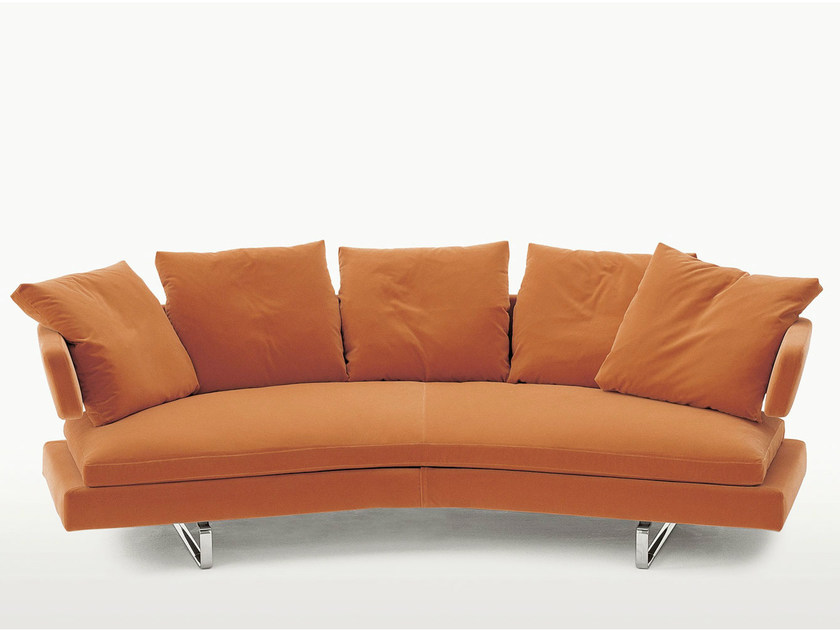 Fabric sofa ARNE | Sofa - B&B Italia