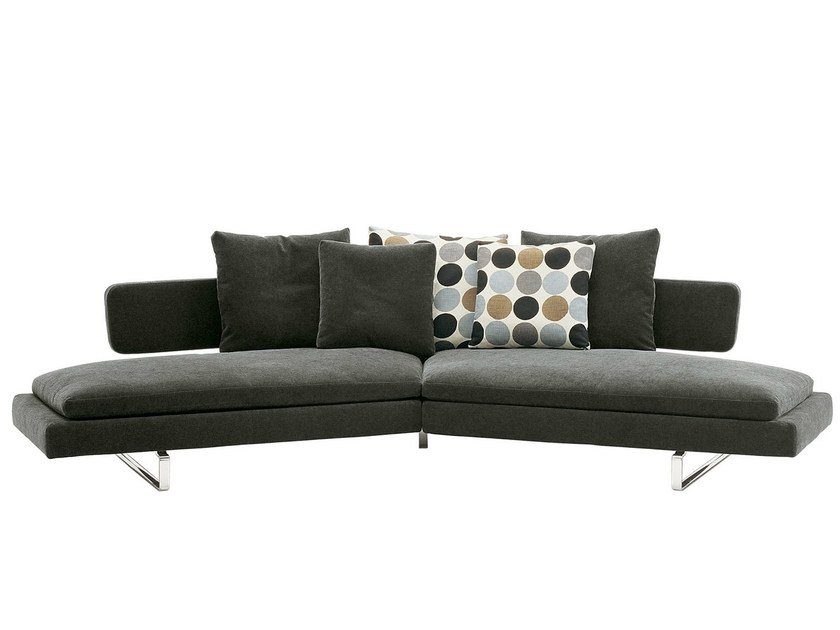 Fabric sofa ARNE | Fabric sofa - B&B Italia