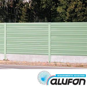 ALUFON ALLUMINIO 12/10 POLIESTERE - ALUFON