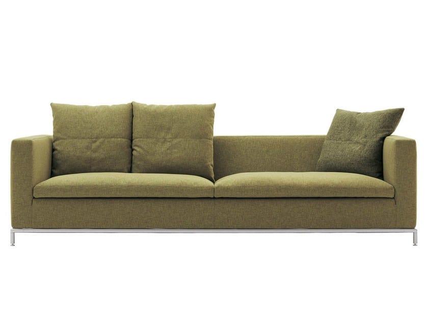 george sofa by b b italia design antonio citterio. Black Bedroom Furniture Sets. Home Design Ideas