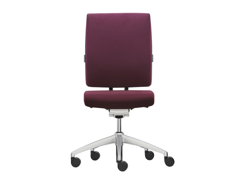 Task chair with 5-Spoke base TOO | Task chair - Brunner