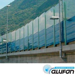ALUFON LAMIERA ACCIAIO 10/10 - ALUFON