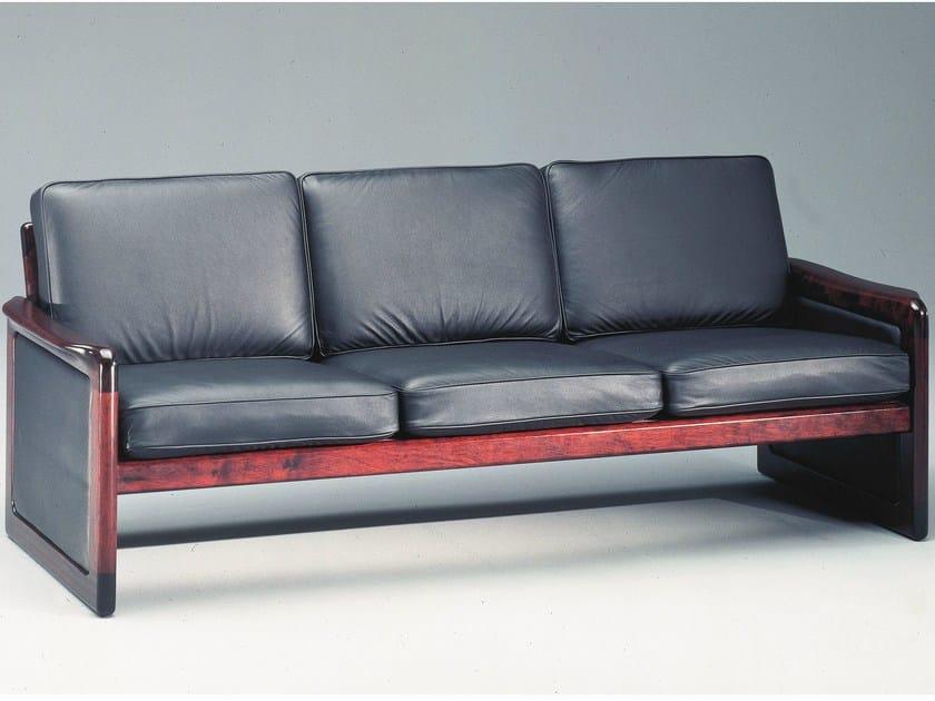 3 seater sofa 7820 | Sofa by Dyrlund