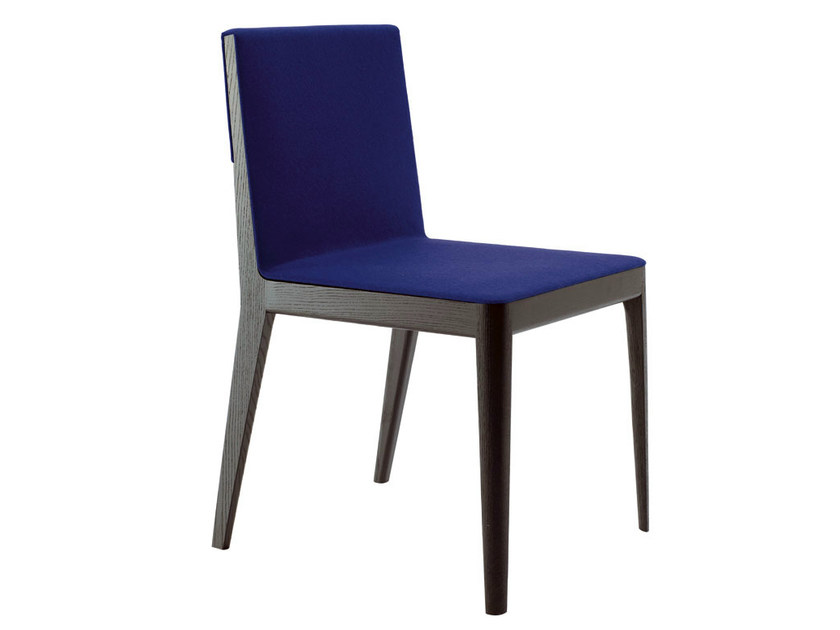 Fabric chair EL | Fabric chair by B&B Italia