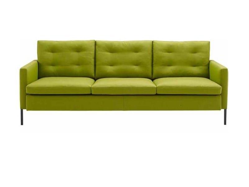 3 seater sofa HUDSON | Sofa - ROSET ITALIA