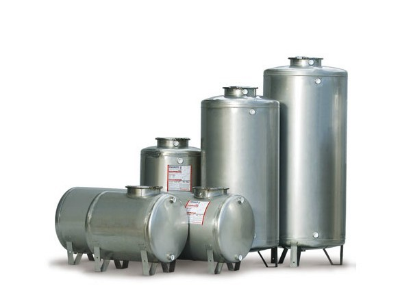 Vertical and horizontal drinking water tanks STAINLESS STEEL 316L TANKS - CORDIVARI