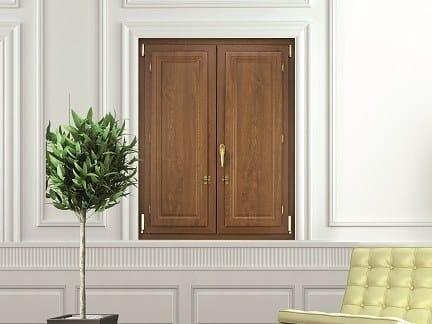 PVC panel shutter PVC panel shutter - Schulz Italia