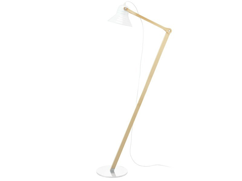 Adjustable reading lamp TEKTON RL - ENVY