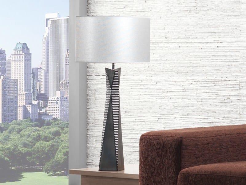 Ceramic table lamp PYRA - ENVY