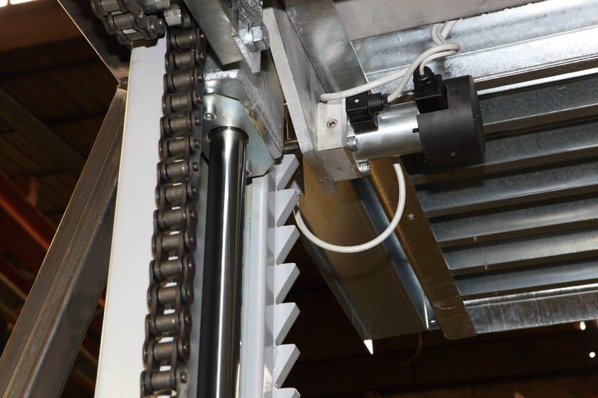 Sistema di parcheggio automatico duplo o me r for Sistema di irrigazione automatico
