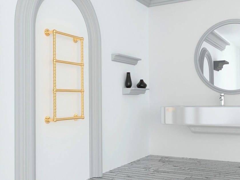 Classic style wall-mounted radiator RETRÒ I - CORDIVARI