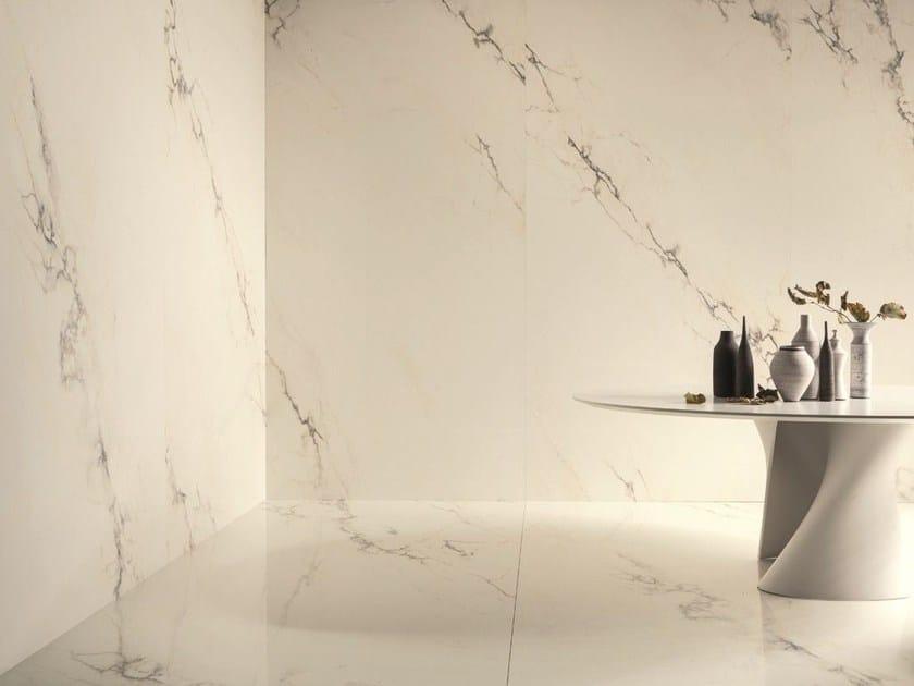 Pavimento/rivestimento effetto marmo ultra marmi │ paonazzetto s ...