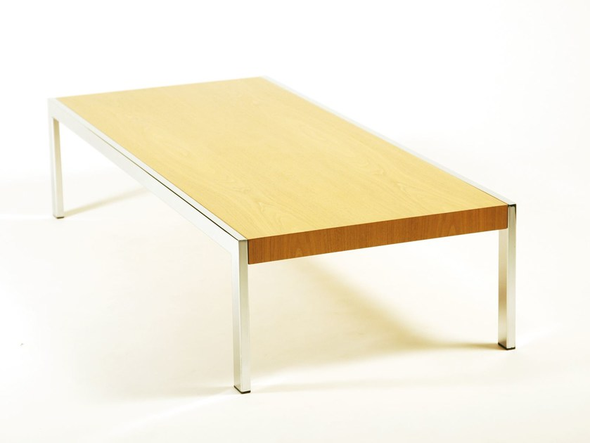 Rectangular coffee table SLIM | Coffee table - Inno Interior Oy