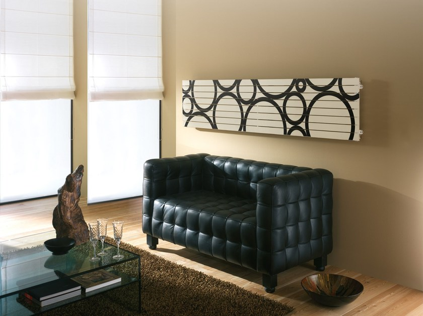 Panel radiator RING - CORDIVARI