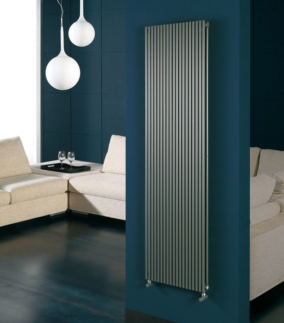 radiateur mural en acier au carbone alice tandem vt by. Black Bedroom Furniture Sets. Home Design Ideas