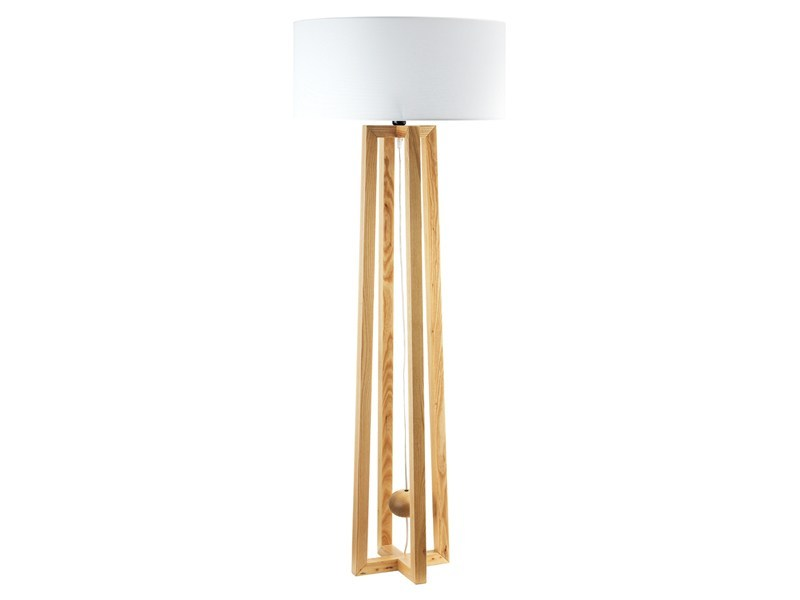 Ash floor lamp IF FL by ENVY