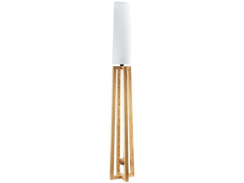 Ash floor lamp IF RL - ENVY