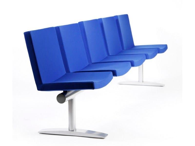Beam seating BEAM | Beam seating - Inno Interior Oy