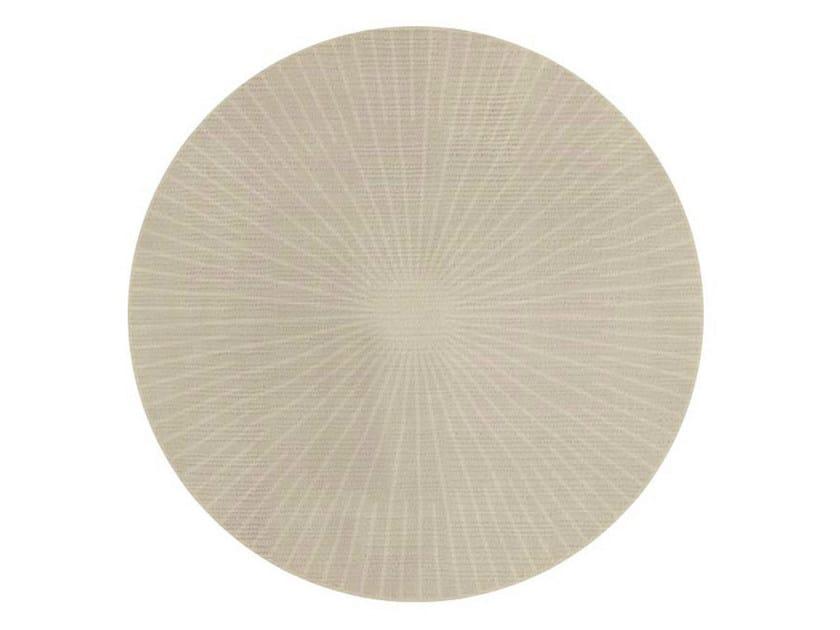 Round wool rug CRATIS | Round rug - B&B Italia