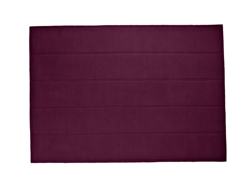 Rectangular wool rug CRATIS | Rectangular rug - B&B Italia