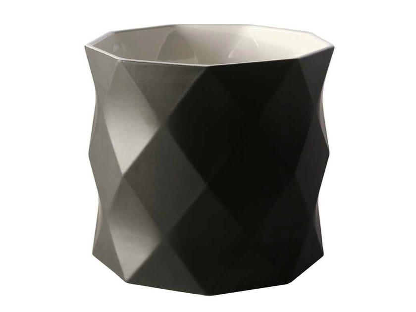 Ceramic vase JOKER | Vase - B&B Italia