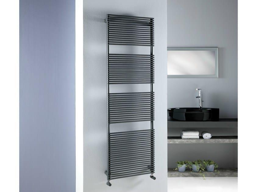 Hot-water towel warmer DAFNE - CORDIVARI