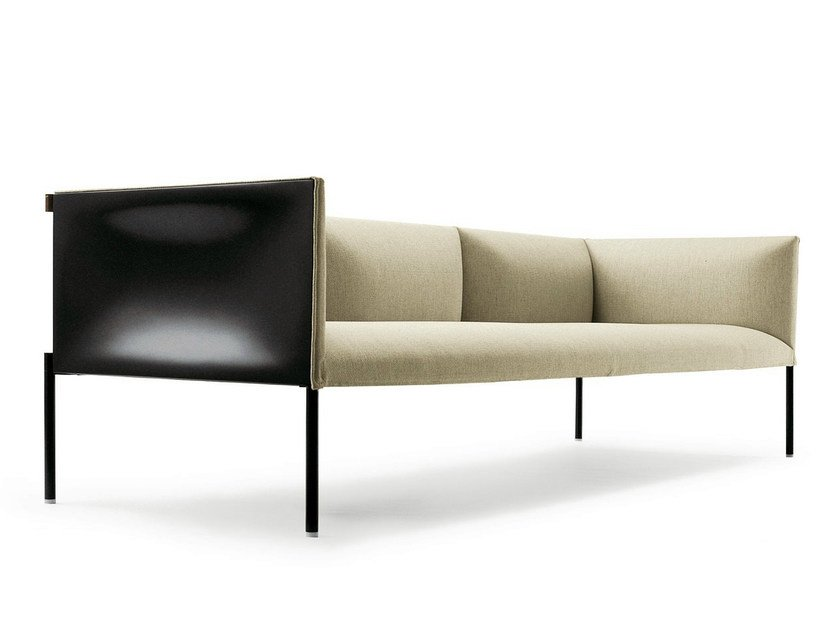 Fabric sofa HOLLOW | Sofa - B&B Italia Project, a brand of B&B Italia Spa